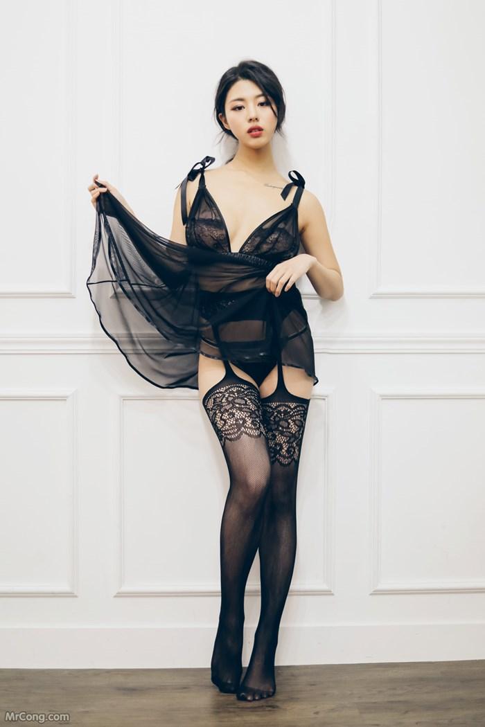 Image Korean-Model-Jung-Yuna-012018-MrCong.com-010 in post Người đẹp Jung Yuna trong bộ ảnh nội y tháng 01/2018 (20 ảnh)