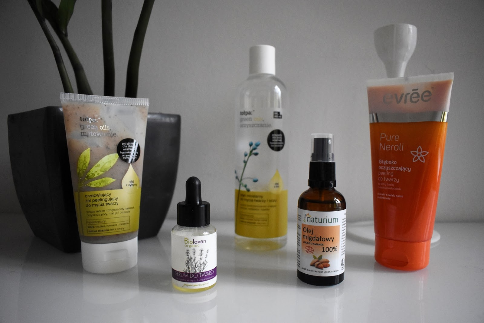 TOP 5 kosmetyków do 20 zł do pielęgnacji twarzy, które powinnaś znać.