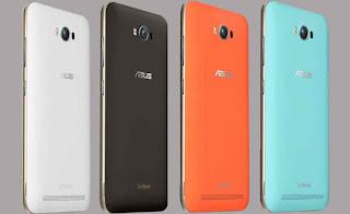 Download Firmware Asus Zenfone Max ZC550KL Terbaru Tanpa Iklan
