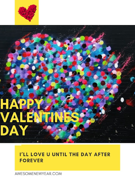 Valentine Pictures and Valentine Messages