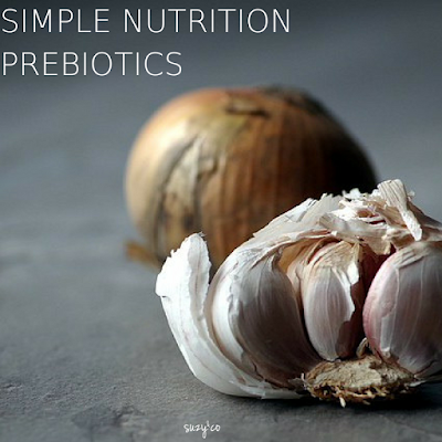 simple nutrition - prebiotics
