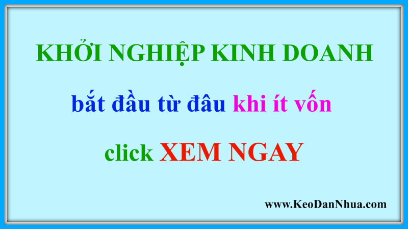khoi-nghiep-kinh-doanh-it-von-voi-keo-dan-binh-nuoc-nhua-lai-cao