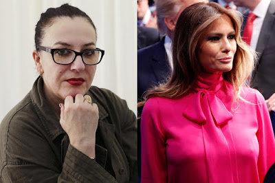 obamama - Daily Mail to Pay $2.9m to Melania Trump on lawsuit over Published Article allegation on her previous professional work as a model