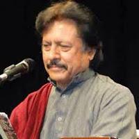 Mai Nazar Se Pee Raha HU # Attaullah Khan Ghazal