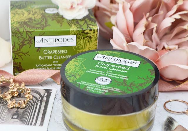 Antipodes Organic Skincare Review Lovelaughslipstick Blog
