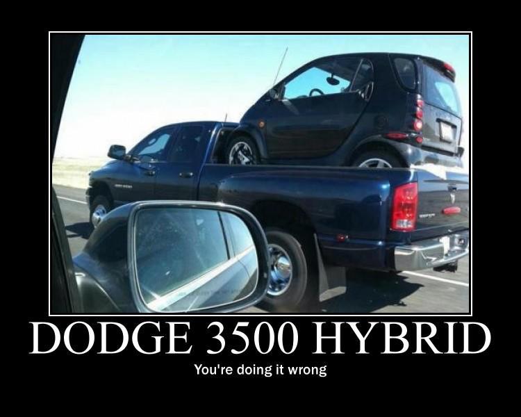Anti Dodge Ram Memes