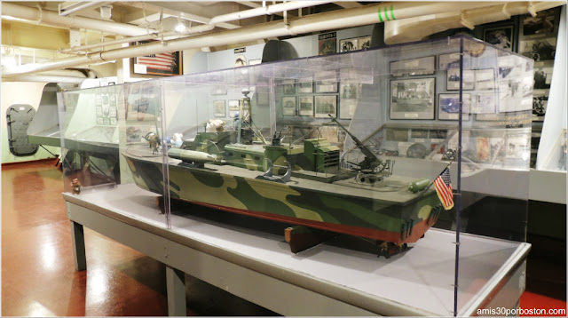 National PT Boats Veterans' Museum