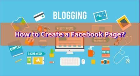 how to create a facebook page step by step guide