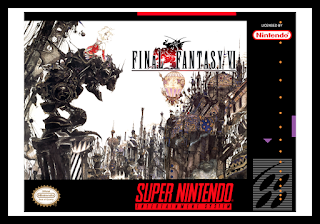 Baixar Final Fantasy VI ( Traduzido Português Br) [ SNES ]