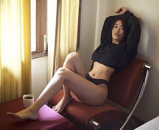 Hot Naga Models