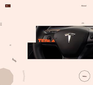 9 impresionantes diseños de portafolios web