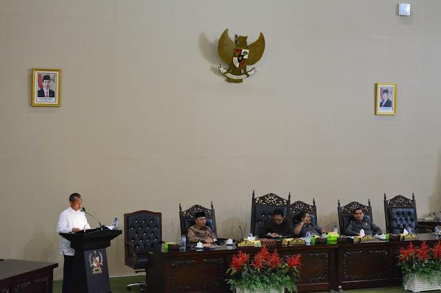 Fraksi PKS Tegur Walikota Medan Terkait Vihara Roboh di CBD Polonia Ternyata Belum Punya IMB