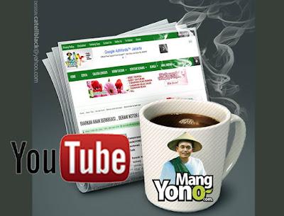 Vido Youtube di klaim Hak Cipta oleh Transcorp TV Indonesia, ajukan sengketa