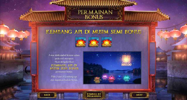 OKE77.COM AGEN SLOT GAMES LANTERN FESTIVAL W88