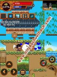 Ninja school online 129 mod key