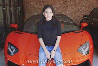 Foto Afifah Ifah'nda Pemain Nacita Terbaru