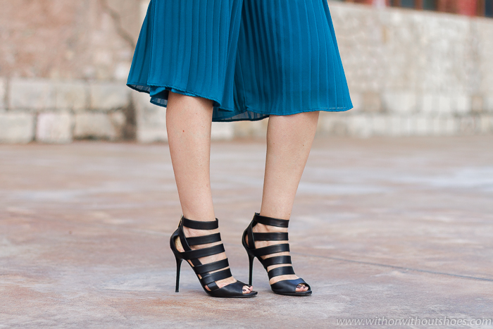 Blog Adicta a los zapatos Sandalias de tiras con tacón Jimmy Choo