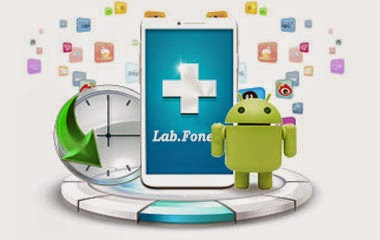 Coolmuster Lab.Fone for Android Recovery