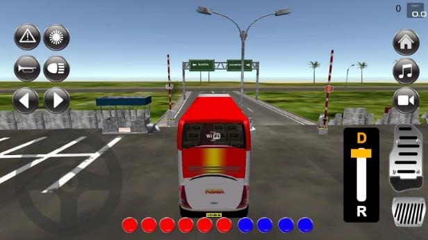 Download Game Coach Bus Simulator Indonesia Mod Apk