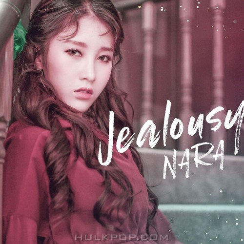 NARA – Jealousy – Single