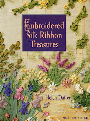 Embroidered Silk Ribbon Teasures