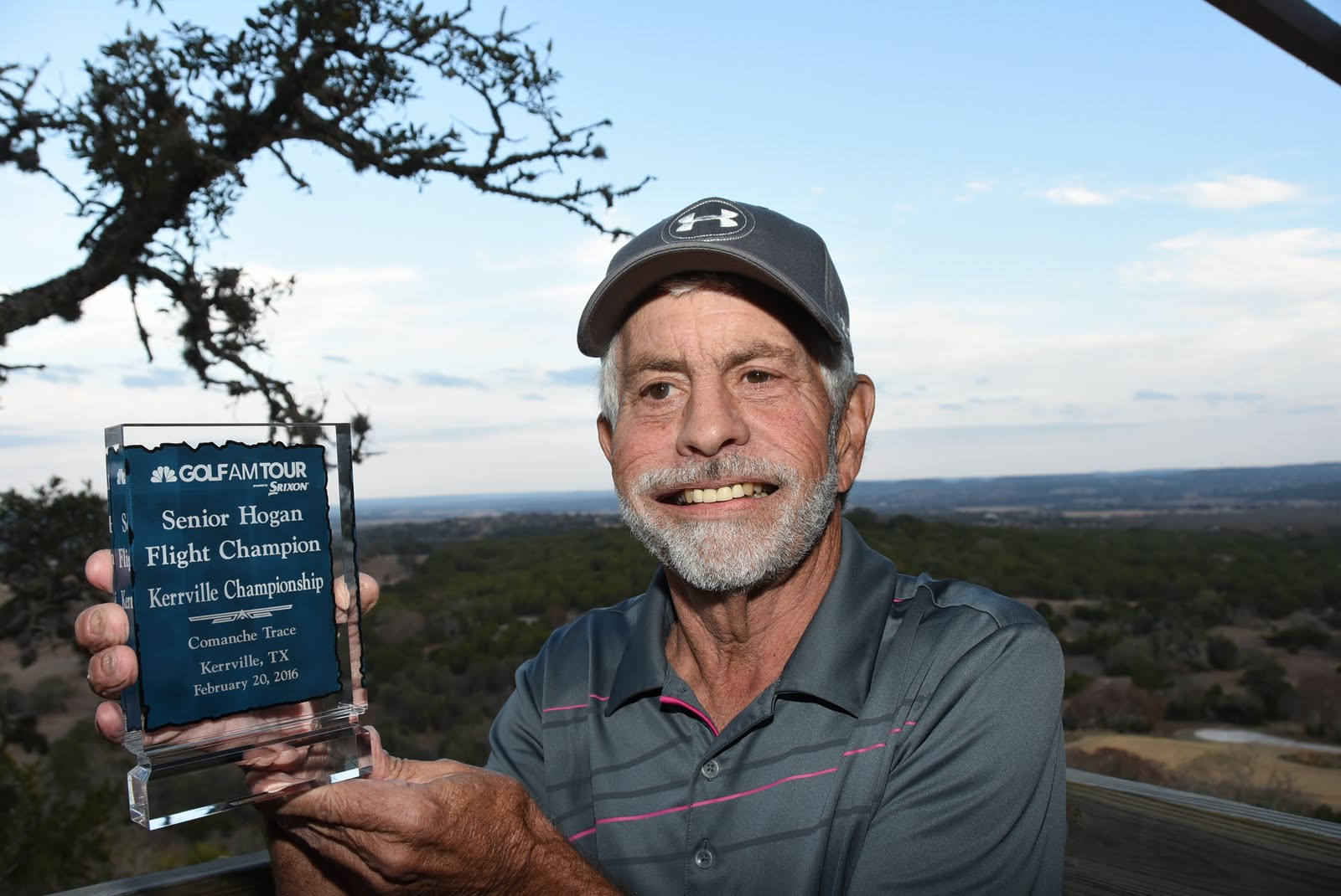 leaderboard for kerrville championship full field scores senior hogan flight wimberly tx member little john hilgers made the turn two consecutive birdies on the par 4 10th and par 4 11th to run away