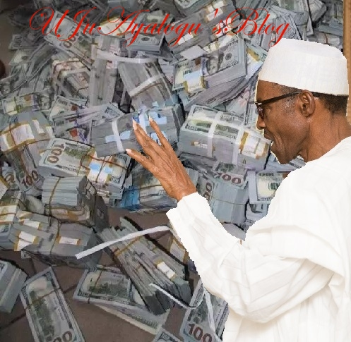 IKOYI BILLIONS: PANIC As Angry President Buhari Give SHOCKING Order, Heads To Roll
