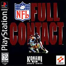 NFL Full Contact - PS1 - ISOs Download