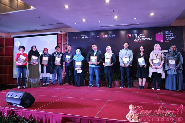 Finalist  Pertandingan  'Page to Pitch' (P2P) Media 360 Anjuran Perbadanan Kota Buku