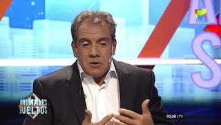 Invitado al programa de Alejandro Fantino, el dueño de Infobae reveló situaciones que precipitaron la venta de sus medios al empresario kirchnerista Cristóbal López en 2012.