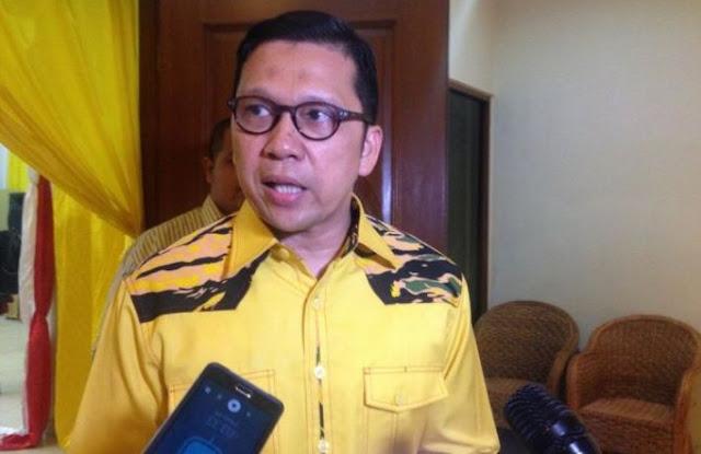Ahmad Doli Kurnia Dorong Kepemimpinan Baru di Tubuh Golkar
