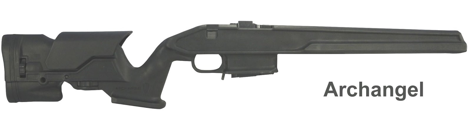 Archangel stock for remington 700 / Brand Coupons
