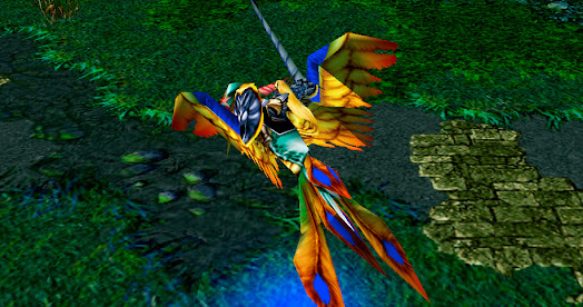 Skywrath Mage | Dragonus DotA 1 | DotA Allstars