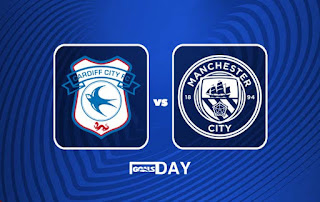 Cardiff vs Manchester City – Highlights