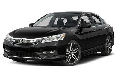 Harga Honda Accord