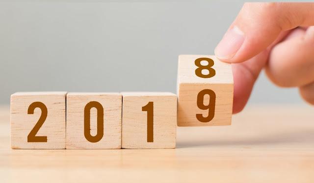 9 طرق للبقاء ملتزماً بتحقيق أهدافك لعام 2019