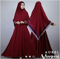 Baju Muslim Al Umi Syari