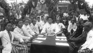 Latar Belakang Lahirnya Pergerakan Nasional di Indonesia