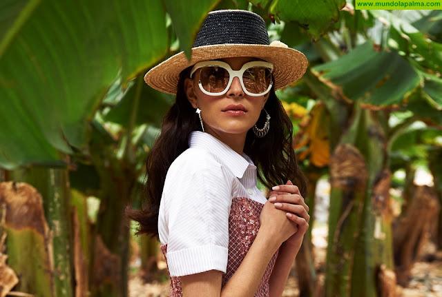 La Palma estará presente en la nueva edición de la Semana de la Moda de Sevilla