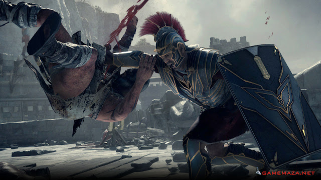 Ryse Son of Rome Gameplay Screenshot 5