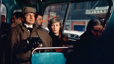 They Might Be Giants George C Scott Joanne Woodward Image 4