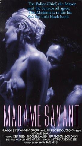 Madam Savant 1997 Movie Watch Online