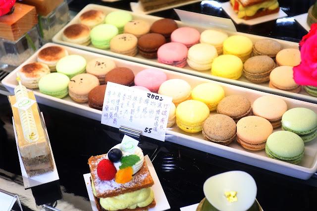 巴哈迪印象甜品工房