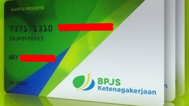 Cara menonaktifkan BPJS ketenagakerjaan