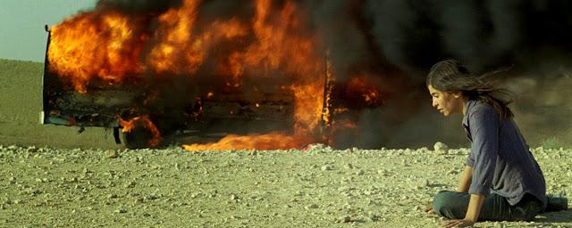 Incendies - Pogorzelisko (2010)