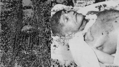 Mahatma Gandhi Biography - Facts, Life History in telugu- మహాత్మాగాంధీ జీవిత చరిత్ర