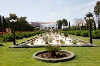 Israel Reisgids: Heiligdom van Bahá'u'lláh (Akko)