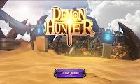 Demon Hunter MOD Mode