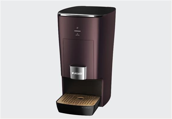 K 3500 Arçelik Kahve Makinesi