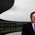Brown é o novo diretor executivo da McLaren
